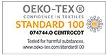 Certyfikat OEKO-TEXT